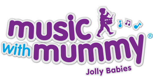 Music with Mummy logo