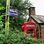 Old Post Office & Telephones