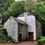 Restored Mills