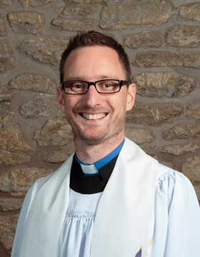 Revd Chris Beaumont